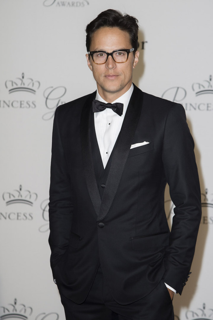 MONTE-CARLO, MONACO - SEPTEMBER 05: Princess Grace Statue Award Recipient Cary Fukunaga attends the 2015 Princess Grace Awards Gala With Presenting Sponsor Christian Dior Couture at Monaco Palace on September 5, 2015 in Monte-Carlo, Monaco. (Photo by Pascal Le Segretain/Getty Images for Princess Grace Foundation-USA)
