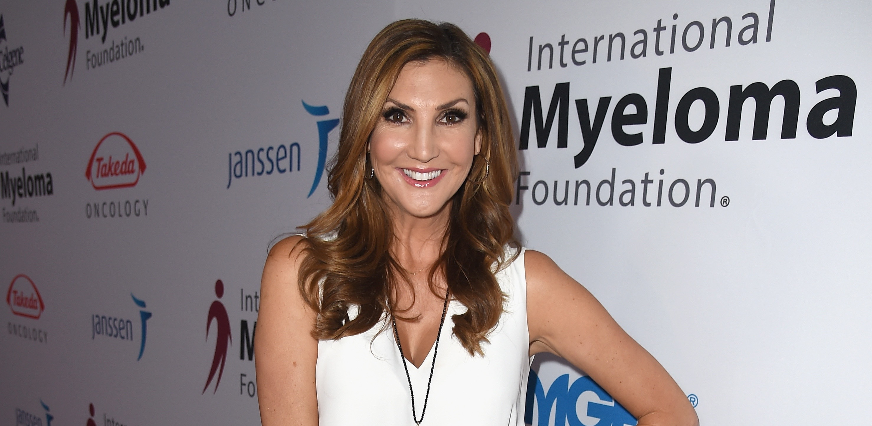 International Myeloma Foundation Presents The 9th Annual Comedy Celebration – Red Carpet
