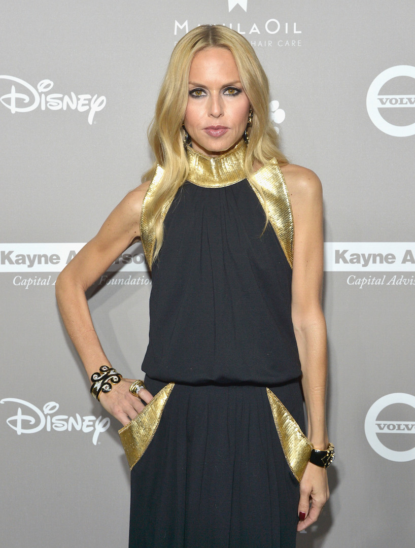 CULVER CITY, CA - NOVEMBER 14:  Stylist Rachel Zoe attends the 2015 Baby2Baby Gala presented by MarulaOil & Kayne Capital Advisors Foundation honoring Kerry Washington at 3LABS on November 14, 2015 in Culver City, California.  (Photo by Charley Gallay/Getty Images for Baby2Baby)