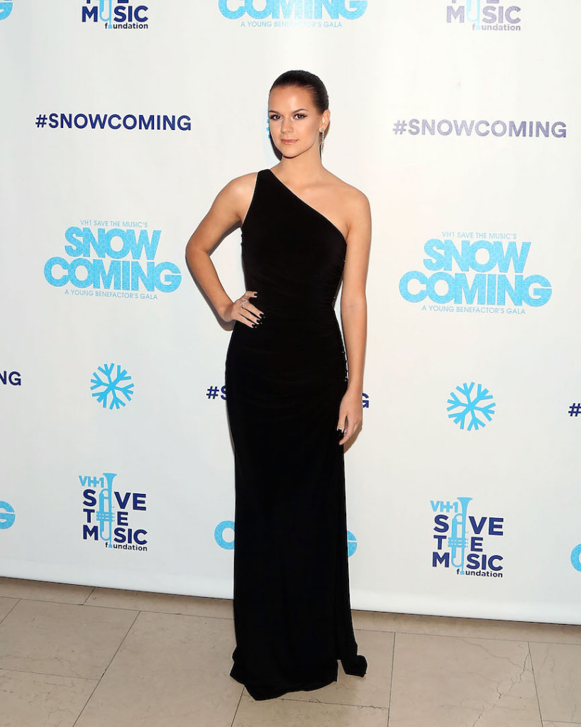 VH1 Save The Music Snowcoming Gala