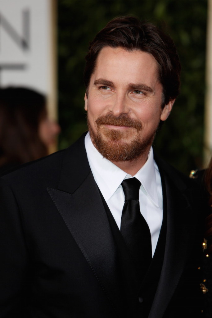 Jan. 11, 2016 - Beverly Hills, California, US - Actor Christian Bale arrives for the 73rd Annual Golden Globe Awards at the Beverly Hilton Hotel in Beverly Hills, California, USA, 10 January 2016. Photo: Hubert Boesl/dpa - NO WIRE SERVICE (Credit Image: � Hubert Boesl/DPA via ZUMA Press)
